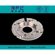 Kundenspezifische Bearbeitung von CNC-Teilen