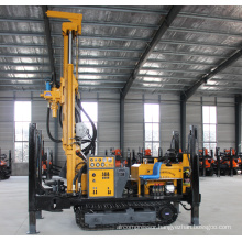 FY180 Water Well Drilling Rig