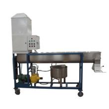 máquinas de recubrimiento de semillas