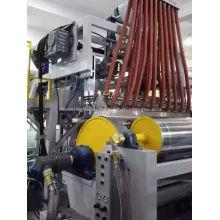 1500MM Schichten 3/5 High-Speed Stretchfolie Maschine