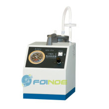 Dispositivo elétrico de aspiração de expectoração elétrico DFX-23A