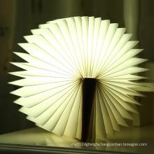 LED Light Outdoor Light Book Shape Light