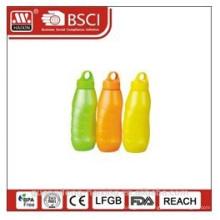 пластиковая бутылка воды 0,7 Л