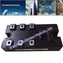 Toshiba Escalier élévateur Ascenseur Pièces de rechange Module d'ascenseur IGBT MIG75Q7CSB1X