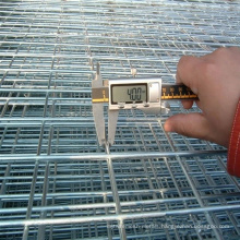 Galvanized Welded Wire Mesh Panel /Welded Wire Mesh
