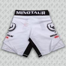 Китай Профессиональные пользовательские шорты MMA, шорты боксера