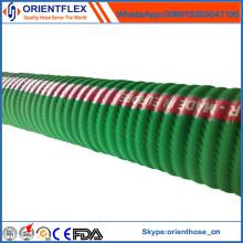 Corrugated UHMWPE Flexible Chemical Hose