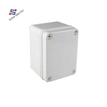 IP65/IP66/IP55 Plastic and Steel Electric Junction Box