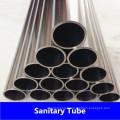Tuyau sanitaire 304 / 304L en acier inoxydable