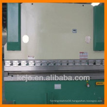 CNC bending cold roll forming machine