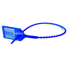 Etiqueta de cable para seguimiento y gestión de la logística