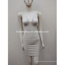 Сексуальные платья без бретелек