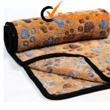 cobertor de pet reciclado