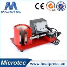 Máquina da imprensa do calor do copo & da caneca