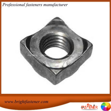 DIN 928 Weld Square Nuts