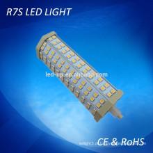 12W 13W 15W 189mm Lâmpada de lâmpadas LED R7S