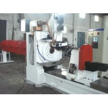 V Wire Mesh Welding Machine 300X6000