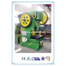 Pneumatic C-type Punch Press Machine with Adjustable Stroke
