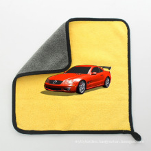 Auto detailing cleaner microfibre cloth car wash dry towels microfiber cleaning cloth