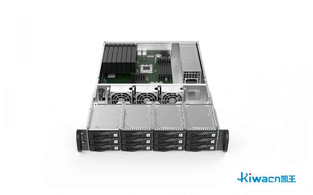 Rackmount Chassis Server