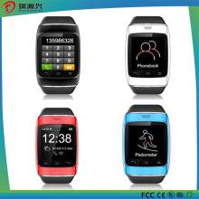С12 Topsale Bluetooth умный Браслет часы телефон с Шагомером/записи