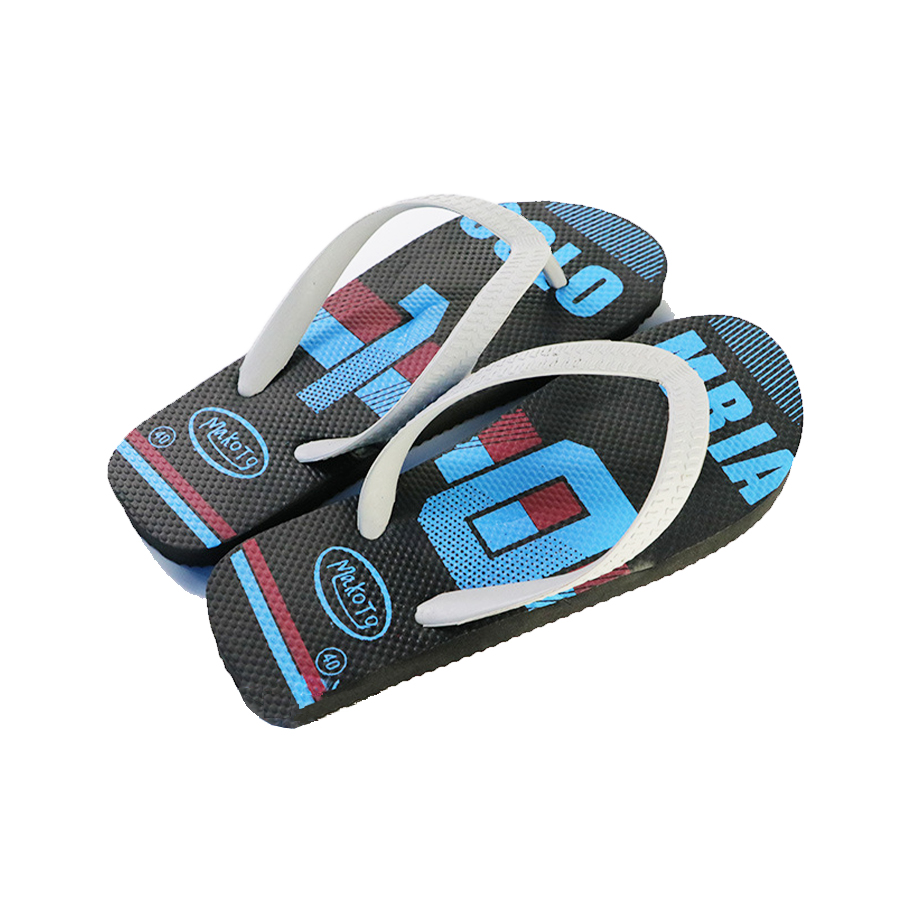 Mens Outdoor Slippers