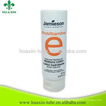 cream Cosmetic Type and Screen Printing Surface Handling ceramic tube