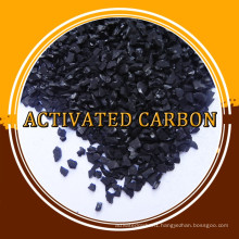 granular activated carbon nut shell activated carbon for water filter