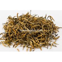 Best Black Tea Price For Yunnan Tea