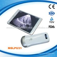 MSLPU31A Nouveau et innovant sans fil à ultrasons