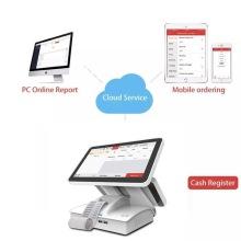 Système de point de vente sans fil W5920 avec imprimante