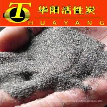 F16-220 # abrasives braunes geschmolzenes Aluminiumoxid (BFA) für Strahlmittel-Sandstrahlen