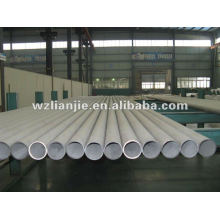 SUS316L Stainless Steel Seamless Pipes
