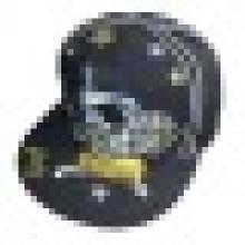 Baseballmütze mit flachen Spitze Ne017 ausgestattet