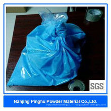 Blue Industrial Anti-Corrosive Coatings and Paints