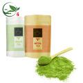 China Pulverisierter grüner Tee Matcha Dropshipping, Ergänzung 50g / 100g / 1kg Matcha Teebeutel