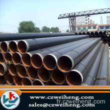 Api 5l, Apl 5ct 3pe Coating Carbone Lsaw Steel Pipe.