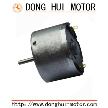 Low speed motor and high torque motor with 3 volt electronic motor