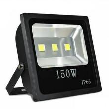 Alta calidad bajo precio 120W COB LED luz de inundación sin conductor IP65 (100W- $ 15.83 / 120W- $ 17.23 / 150W- $ 24.01 / 160W- $ 25.54 / 200W- $ 33.92 / 250W- $ 44.53) 2 años de garantía