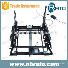 Mécanisme de fauteuil roulant électrique motorisé RS-114