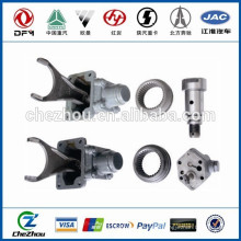 25ZAS01-04030 Dongfeng heavy duty truck parts differential lock assembly