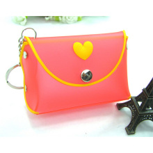 Silicone Bag for Shopping Silicone Hand Bag