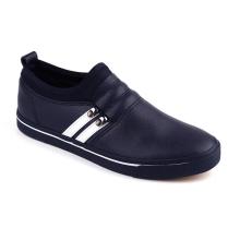 2021 cool design side strap men vulcanized shoes