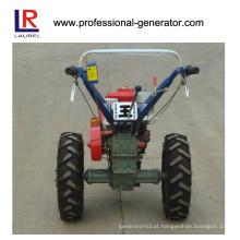 10HP Hand Diesel Mini Tractor