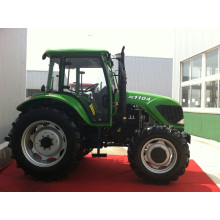 110HP Large Farm Tractor with 2 Wd and 4WD for Sale
