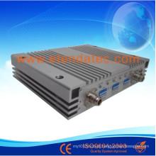Repetidor do sinal da faixa tripla de 27dBm 80db