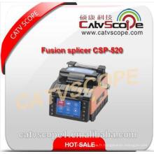 Csp-520e Fusion Spliceer / Fusion Splicer