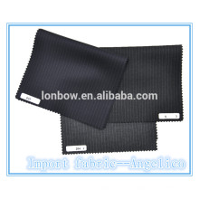 Import High Quality Worsted Wool Fabric