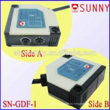 Piezas de escalera difusión interruptor fotoeléctrico SN-GDF-1