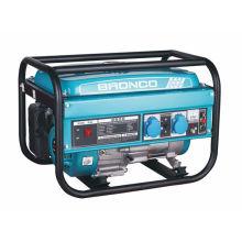 2кВт/2000Вт/2кВт для Honda Тип Бензиновый/дизельный генератор с CE (BN2500)